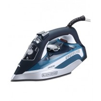 Black & Decker Steam Iron (X2150)