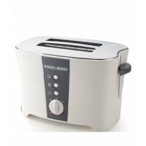 Black & Decker 2 Slice Toaster (ET122)