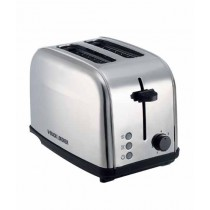 Black & Decker 2 Slice Toaster (ET222)