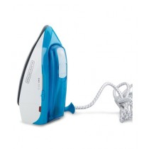 Black & Decker Travel Steam Iron (TI250)