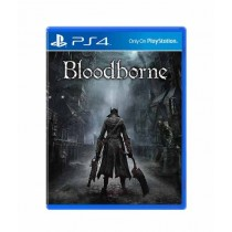 Bloodborne Game For PS4
