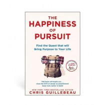 The Happiness of Pursuit Book