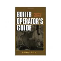 Boiler Operator's Guide Book 4th Edition