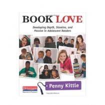 Book Love 1st Edition