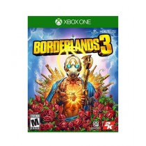 Borderlands 3 Game For Xbox One