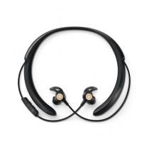 Bose Bluetooth Noise Cancelling Headphones Black