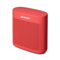 Bose SoundLink Color II Bluetooth Speaker Red