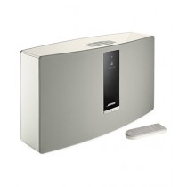 Bose SoundTouch 30 III Wireless Music System White