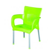 Boss Relaxo Chair Green (BP-206)