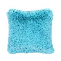 Brand Mall Soft Cuddly Cushion Blue