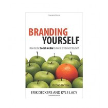 Branding Yourself Book 2nd Edition