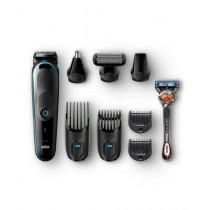 Braun All-in-one Beard Grooming Kit (MGK5080)