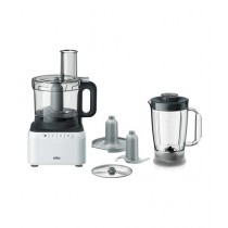 Braun PureEase Food Processor (FP-3131)