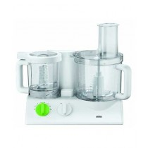 Braun Tribute Collection Food Processor (FX-3030)