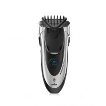 Braun Multi Groomer Wet & Dry Shaver (MG5090)