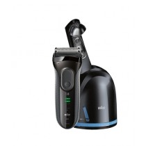 Braun Series 3 Clean & Charge System Shaver (3050CC)