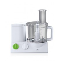 Braun Tribute Collection Food processor (FP-3010)