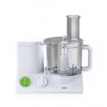 Braun Tribute Collection Food Processor (FP-3020)