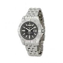 7c57f6b7db8 Breitling Galactic Men s Watch Silver (A49350L2 F549)