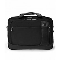Brenthaven Broadmore Large Brief Bag for 13-inch MacBook Pro Black (1802)