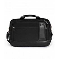 Brenthaven Broadmore Brief Bag for 13-inch MacBook Pro Black (1803)