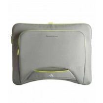 Brenthaven Bx2 Sleeve Plus Bag for 13-inch MacBook Pro Gray (2227)
