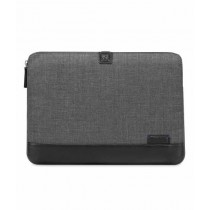 Brenthaven Collins Sleeve Case for iPad Pro Charcoal (1935)