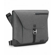 Brenthaven Collins Sleeve Plus Bag for 13-inch MacBook Air Charcoal (1901)