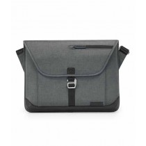 Brenthaven Collins Sleeve Plus Bag for 13-inch MacBook Pro Charcoal (1901)