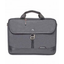 Brenthaven New Collins Slim Brief Bag for Suface Pro 4 Graphite (1955)