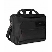 Brenthaven Elliot Deluxe Brief Case for Surface Pro 3 Black (2301)