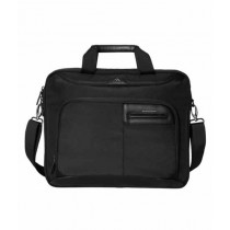 Brenthaven Elliot Slim Brief Bag for 13-inch MacBook Pro Black (2302)