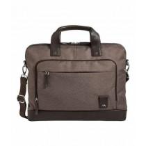 Brenthaven Medina Brief Bag for Surface Pro 3 Chestnut (2332)