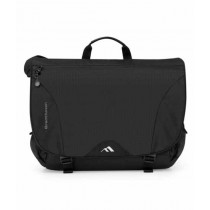 Brenthaven Pacific Messenger Bag for 13-inch MacBook Air Black (2195)