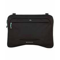 Brenthaven Tred Sleeve Plus Bag for 13-inch MacBook Air Black (2535)