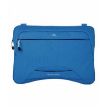 Brenthaven Tred Sleeve Plus Bag for 13-inch MacBook Pro Blue (2536)