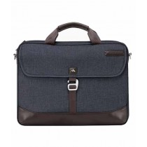 Brenthaven Collins Slim Brief Bag for Surface Book Indigo (1911)