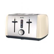 Breville Colour Collection 4 Slice Toaster (VTT760)