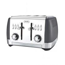 Breville Strata 4 Slice Toaster (VTT764)