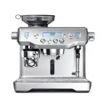 Breville The Oracle Espresso Coffee Machine (BES980)