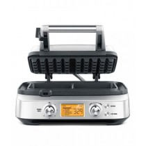Breville The Smart Waffle Maker 2 Slice (BWM620)