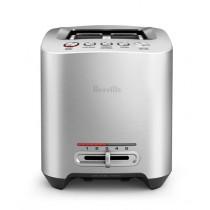 Breville Smart Toast 2 Slice Motorised Toaster (BTA825)