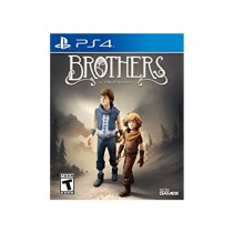 Brothers Game For PS4