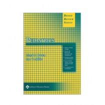 BRS Pediatrics Book 1st Edition