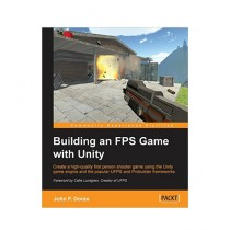 Building an FPS Game with Unity Book