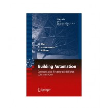 Building Automation Book 2009th Edition
