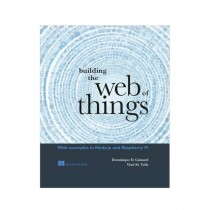 Building the Web of Things Book