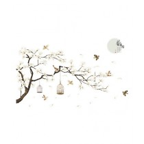 Burhani E-Mart Decorative Wall Sticker