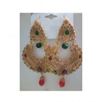 Bushrah Collection Fashion Earring (0040)