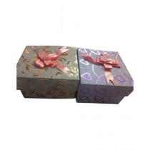 Bushrah Collection Gift Box - Pack of 2